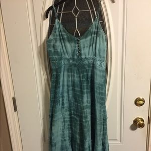 Maxi dress by Mlle Gabrielle size M